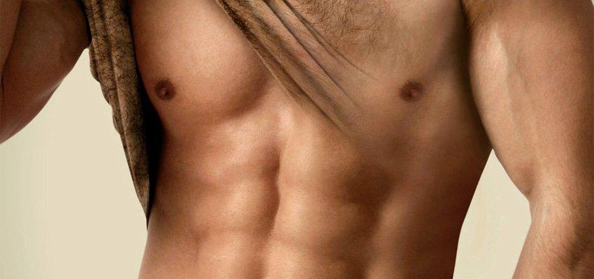Lipoaspiração Masculina